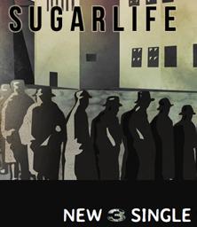 3 Sugarlife Landing Page