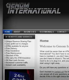 Genom International